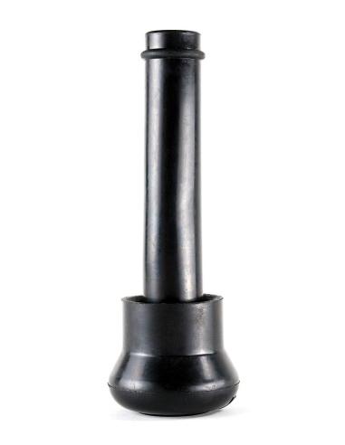Manson scurt VEPEMIR este fabricat din cauciuc moale ce nu afecteaza ugerul bovinei si face parte din ansamblu colector.