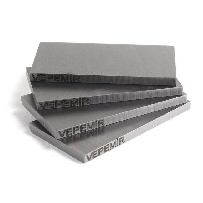 Palete grafit pentru pompa vacuum 4.90 x 43 x 70 mm VEPEMIR 025
