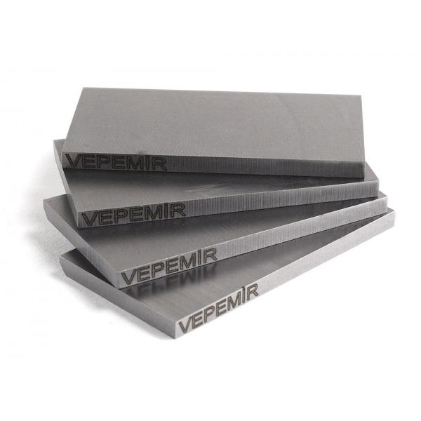Palete grafit pentru pompa vacuum 4.90 x 43 x 80 mm VEPEMIR 026