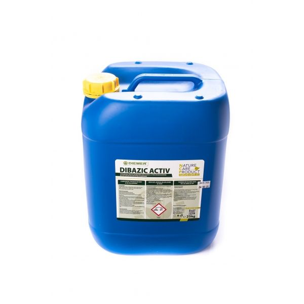 Dibazic activ DIEMER, solutie degresant, 25 Kg