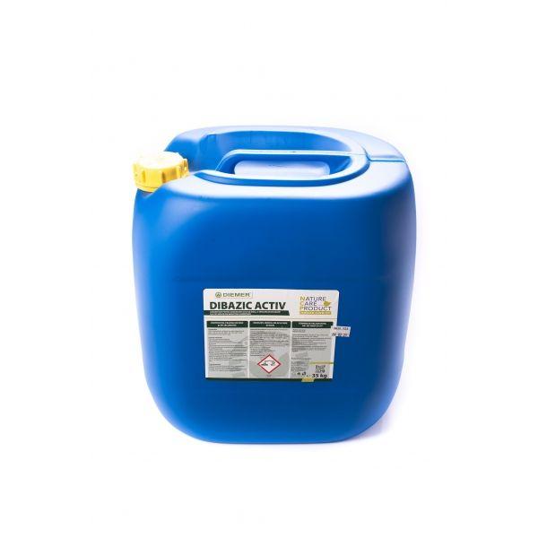 Dibazic activ DIEMER, solutie degresant, 35 Kg